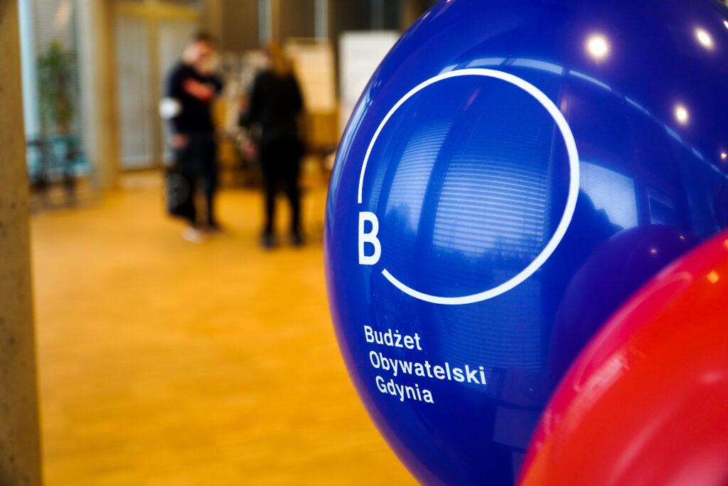 W 2021 roku odbędzie się ósma edycja gdyńskiego Budżetu Obywatelskiego // fot.Aleksander Trafas